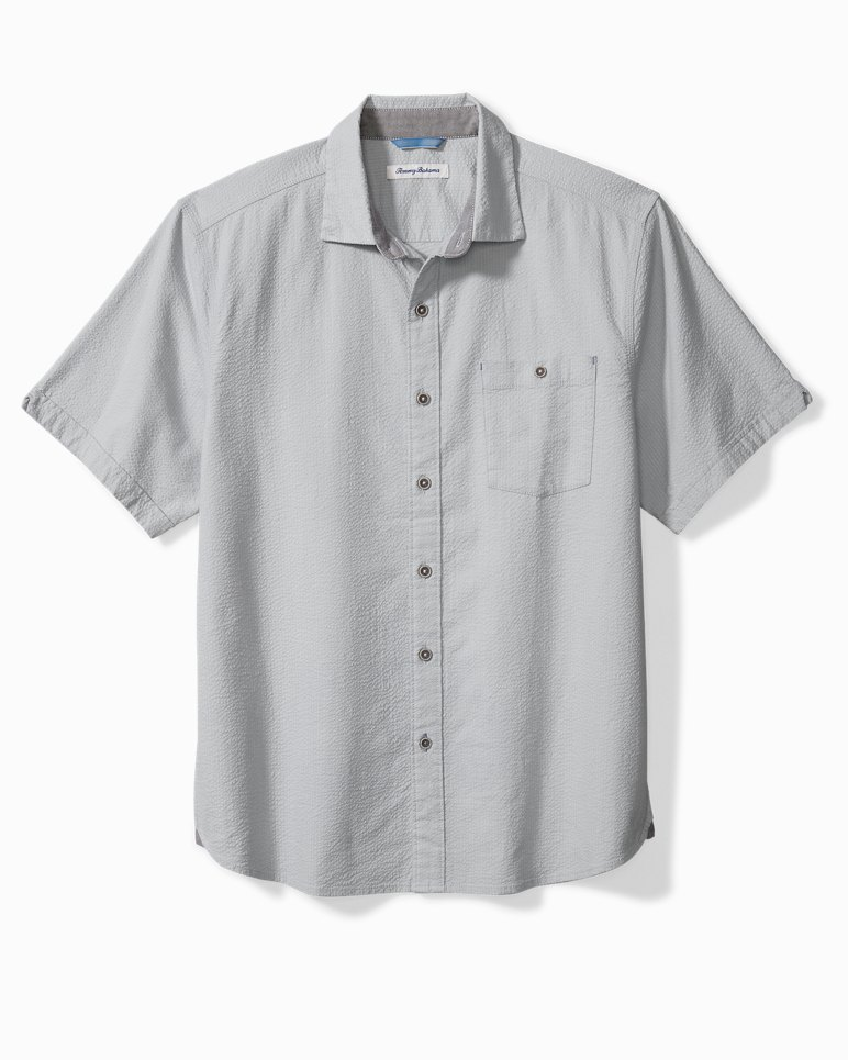 Main Image for Big & Tall Corvair Stretch-Cotton Shirt