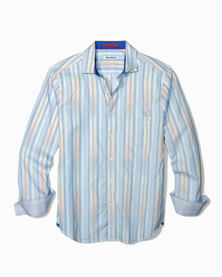 Main Image for Big & Tall Lomi Lomi Stripe Shirt