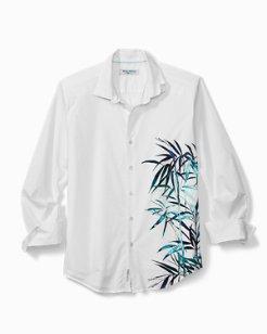 Big & Tall Bamboo Beach IslandZone® Shirt