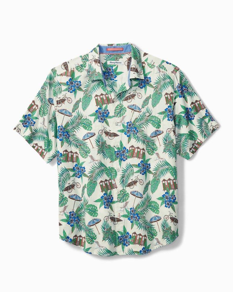 Main Image for Big & Tall Cabana Club Camp Shirt