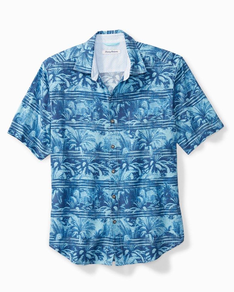 Main Image for Big & Tall Primo Palms Camp Shirt