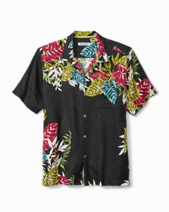 4dc915f0f Big & Tall Men's Long-Sleeve & Short-Sleeve Shirts | Tommy Bahama