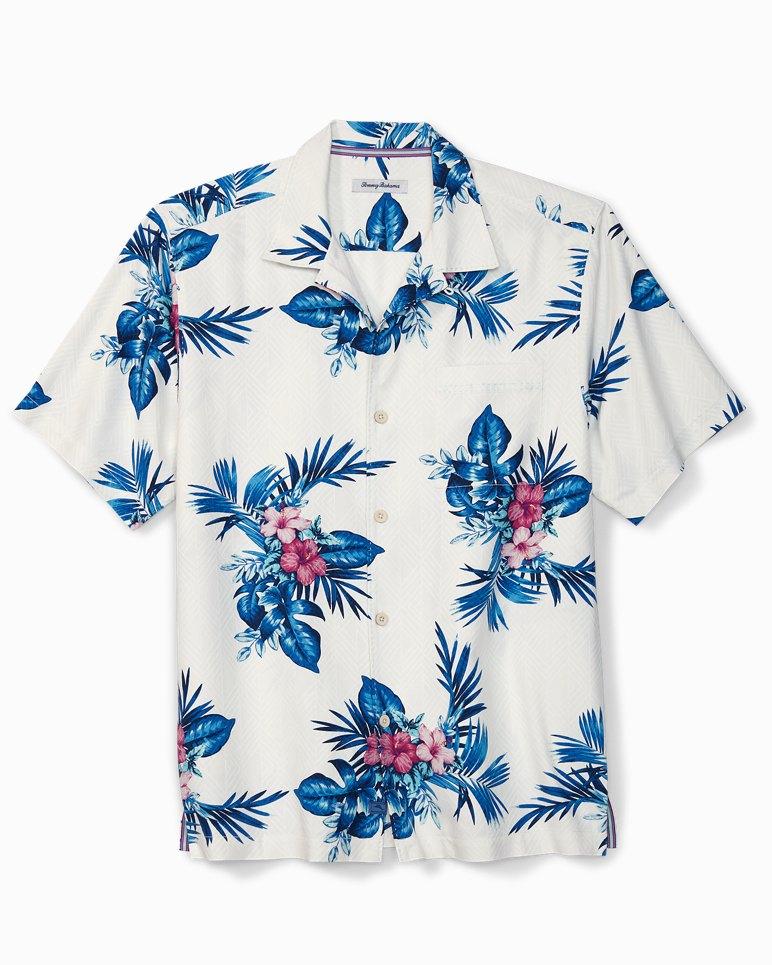 Main Image for Big & Tall Capri Coast Camp Shirt
