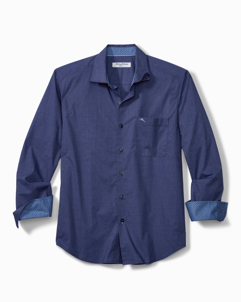 Main Image for Big & Tall Newport Coast Shirt