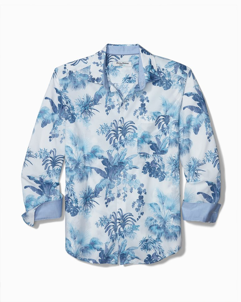 Main Image for Big & Tall Newport Coast Tiare Tropical Shirt