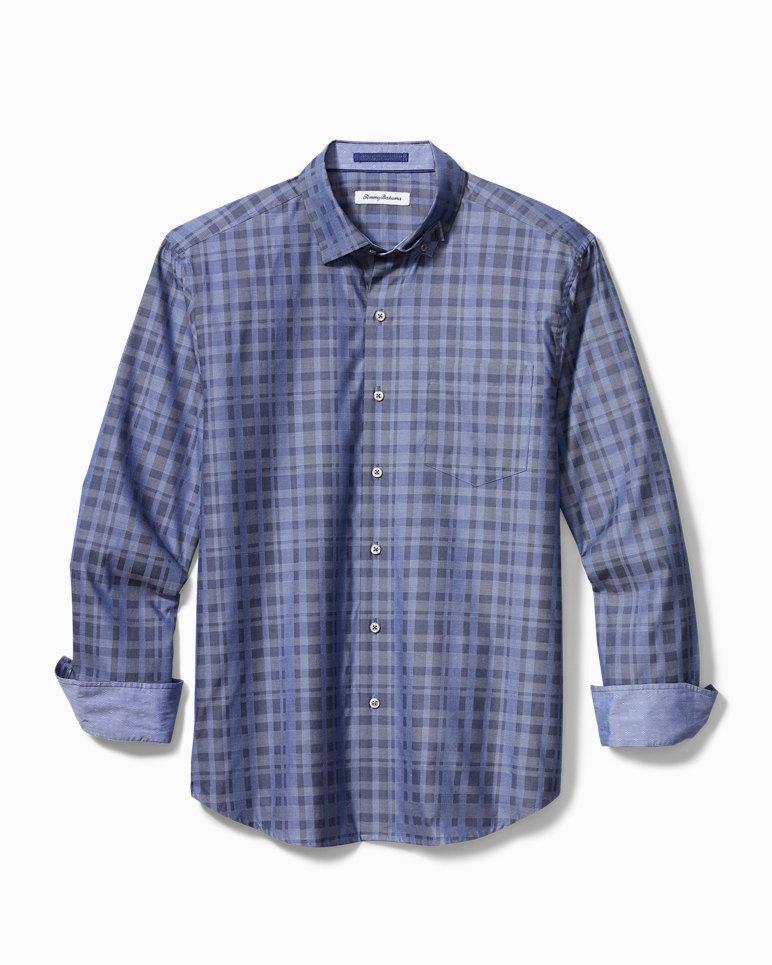 Main Image for Big & Tall Chaparossa Check Shirt