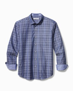 Big & Tall Chaparossa Check Shirt