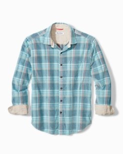 Big & Tall Cord-Chella Shirt