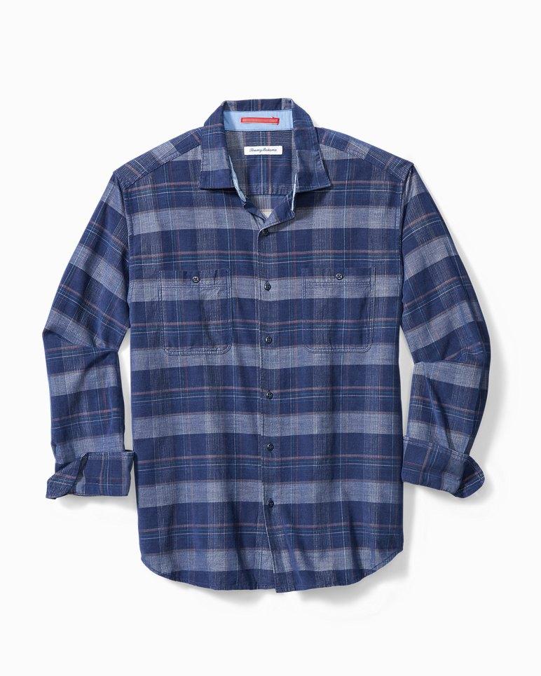 Main Image for Big & Tall Del Coast Cord Shirt