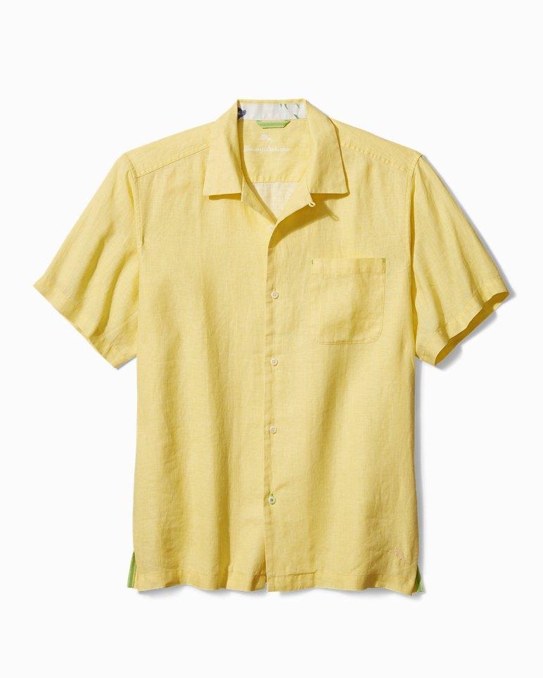 Main Image for Big & Tall Sea Glass Camp Shirt
