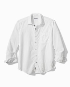 Big & Tall Paradise Poplin Shirt