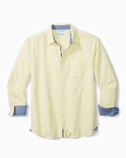 Big & Tall Oxford Isles Stretch Shirt