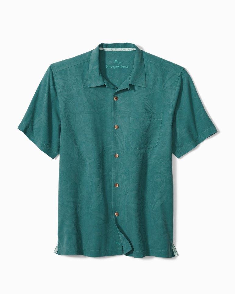 Main Image for Big & Tall Al Fresco Tropics Camp Shirt