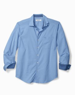 Big & Tall Newport Coast IslandZone® Shirt