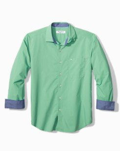 Big & Tall Newport Coast IslandZone® Shirt