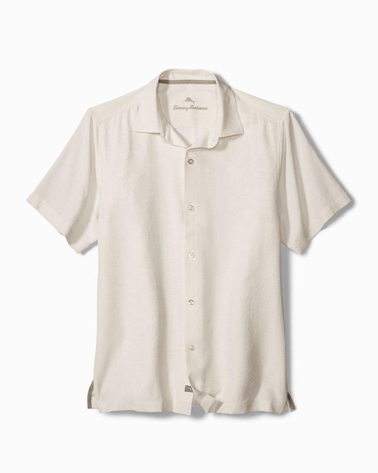 Main Image for Big & Tall Hawaiian Wedding Shirt Camp Shirt