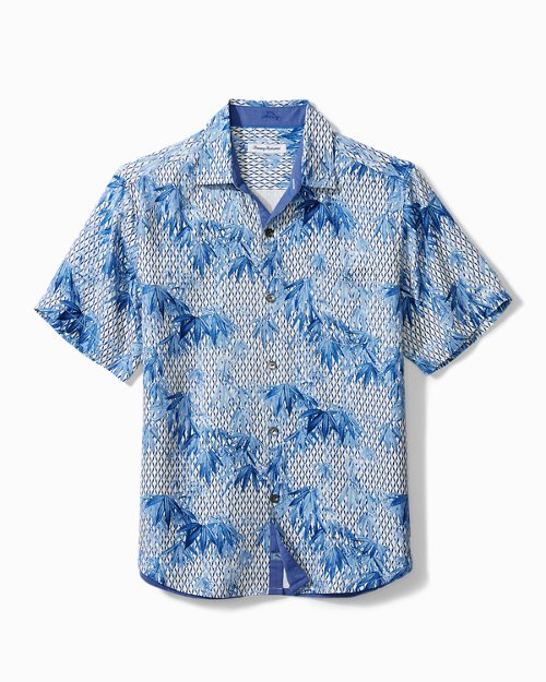 Big & Tall Frond The Double Shirt