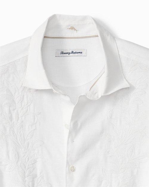 Big & Tall Just Maui'd Linen Shirt