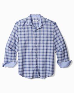 Big & Tall Lazlo Optic Ombré Shirt