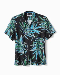 Big & Tall Serengeti Fronds Shirt