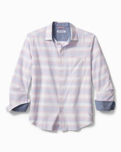 Big & Tall Coastline Corduroy Sandy Prism Cord Shirt