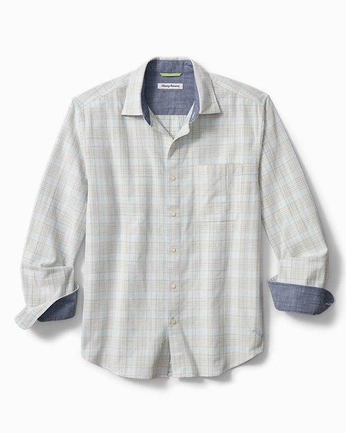 Big & Tall Coastline Corduroy Cozy Cord Shirt