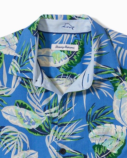 Big & Tall Palm Cove Camp IslandZone®Shirt