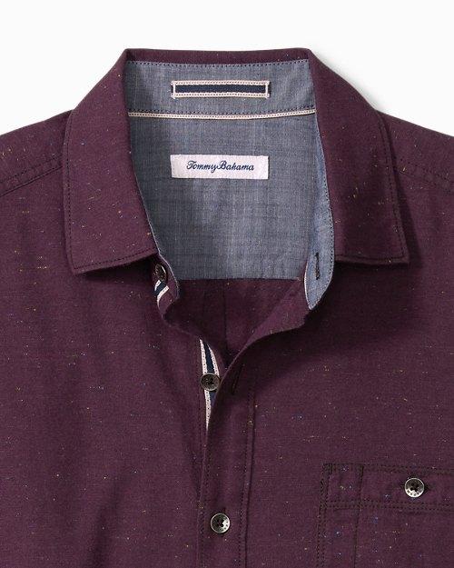 Big & Tall Pebble Shores Shirt