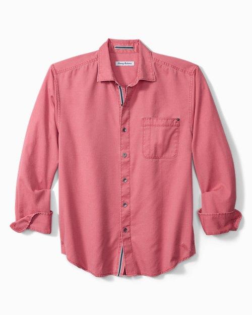 Big & Tall Tahitian Twilly Shirt