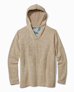 Big & Tall Palmetto Hoodie Sweater