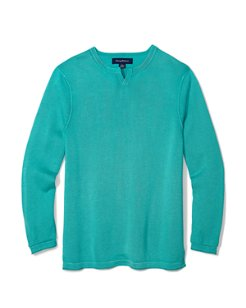 Big & Tall South Shore Abaco Sweater