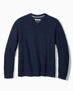 Big & Tall Island Fairway Sweater