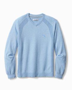 Big & Tall Coolside IslandZone® Sweater