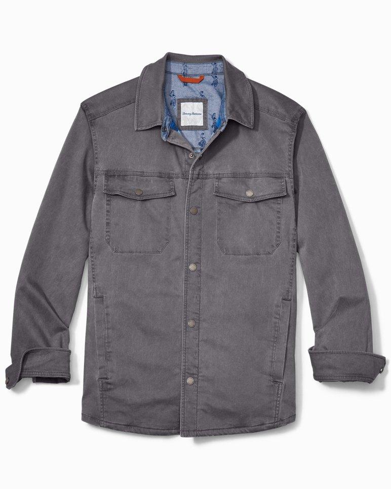 Main Image for Big & Tall Boracay Shirt Jacket