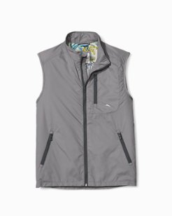 Big & Tall Nine Iron Vest