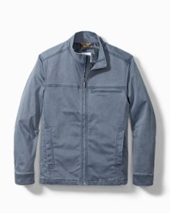 Big & Tall Boracay Cruiser Jacket