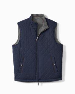 Big & Tall Granite Falls Reversible Vest