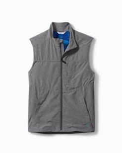 Big & Tall Chip Shot Vest