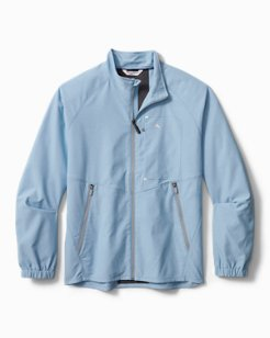 Big & Tall Chip Shot Oxford Jacket