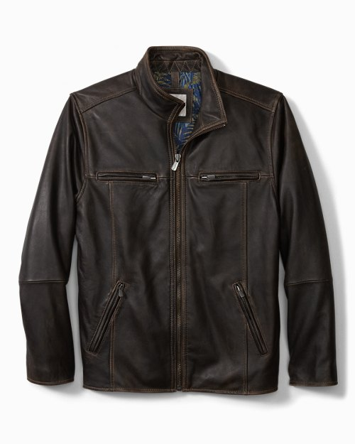 Big & Tall Rocker Highway Jacket