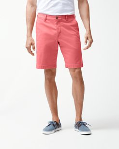 Big & Tall Boracay Chino Shorts