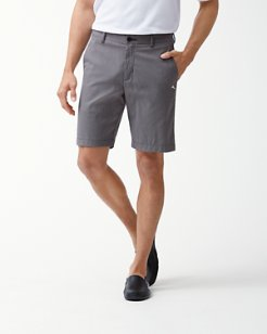 Big & Tall Pixel Player 10-Inch Shorts