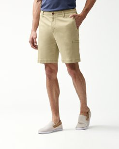 Big & Tall Boracay Cargo Shorts