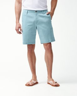 Big & Tall Boracay Cargo Shorts