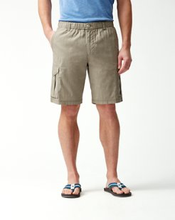 Big & Tall Ripstop Bahama Survivalist Shorts