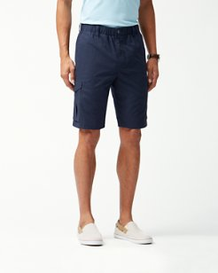 Big & Tall Ripstop Bahama Survivalist Cargo Shorts