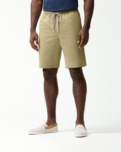 Big & Tall Lightweight Boracay Pull-On Shorts