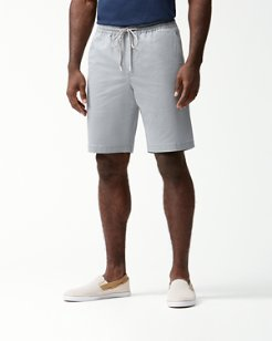 Big & Tall Lightweight Boracay Pull-On Shorts