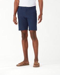 Big & Tall Chip Shot IslandZone® Shorts