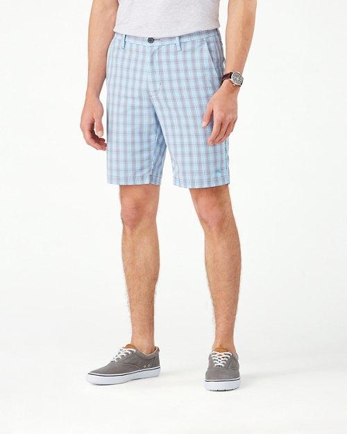 Big & Tall Bahama Driver IslandZone® Shorts